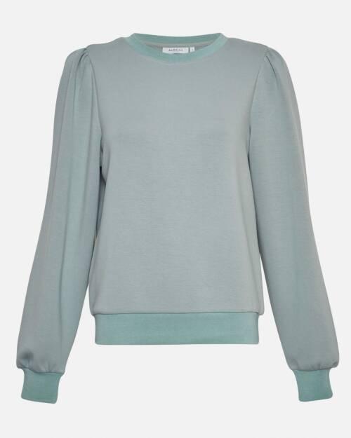 Moss Ima Puff Sweater
