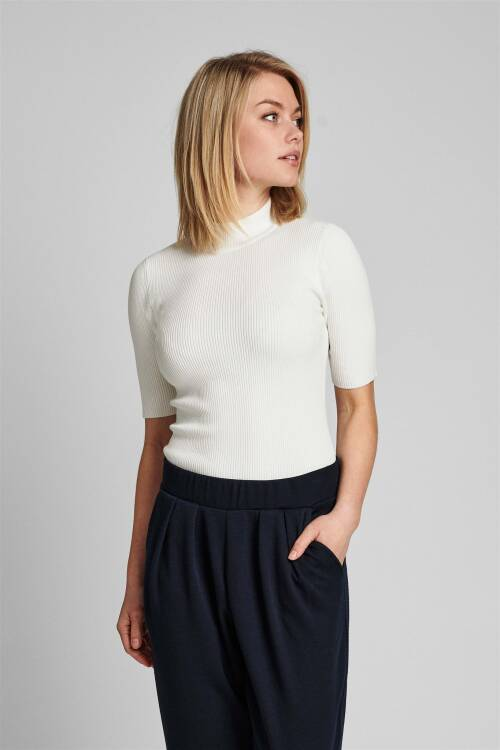 Numph nubia ss pullover