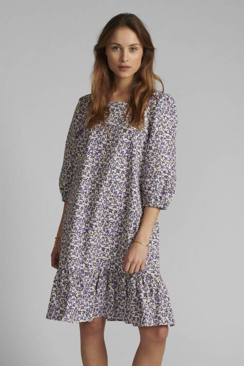 Numph nucalder dress