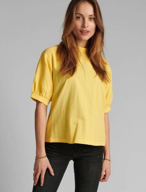 Numph nucopper blouse