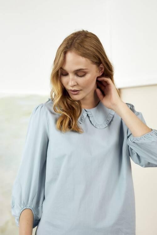 Saint tropez federica blouse
