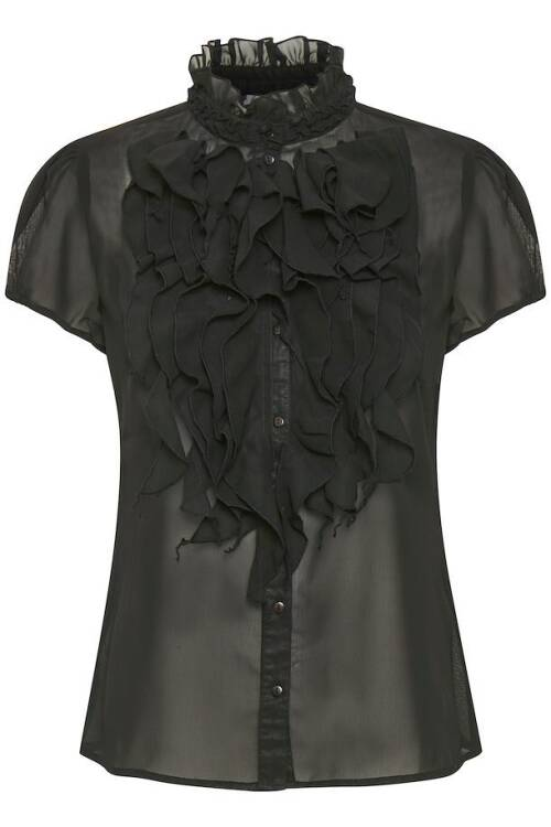Saint tropez lilly ss shirt
