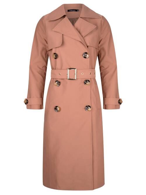 Ydence Loua Coat