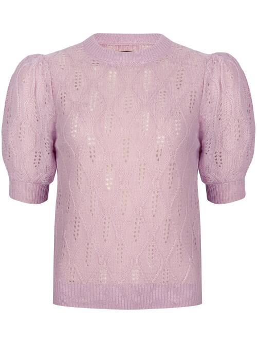 Ydence jade knit
